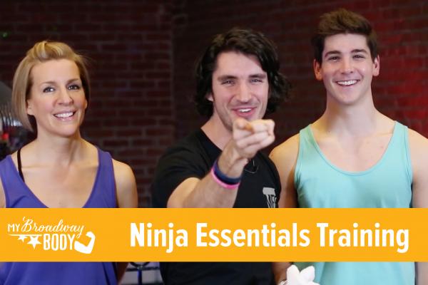MBB Ninja Essentials Training