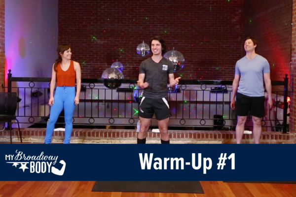 MBB Warm-Up 1 Thumbnail