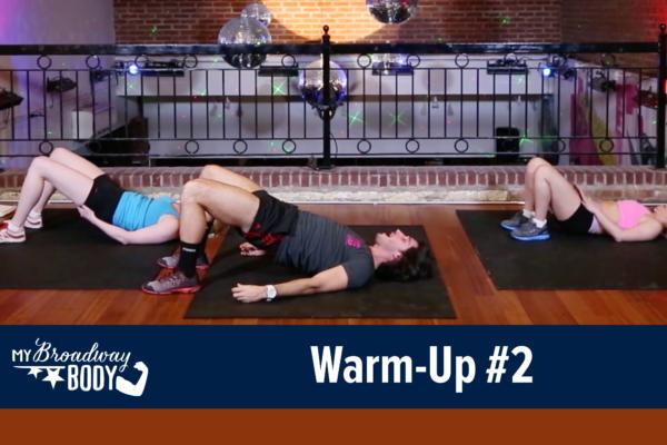 MBB Warm-Up 2 Thumbnail