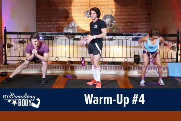 MBB Warm-Up 4 Thumbnail