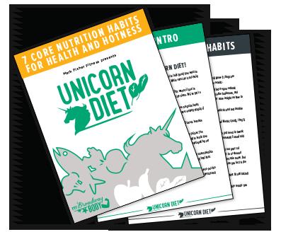 Unicorn Diet
