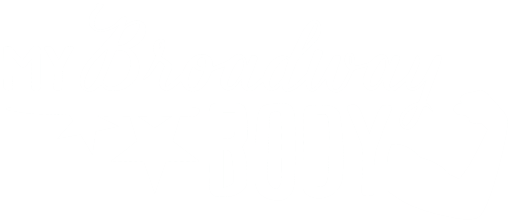 My Broadway Body